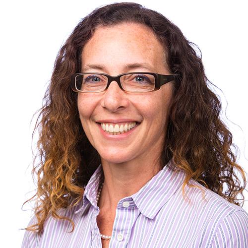 Caitlin McLaughlin Raiger