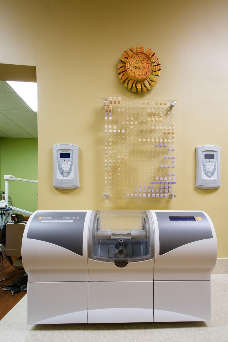 Ave Maria Dentistry